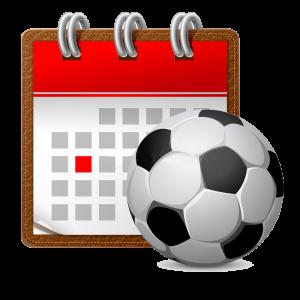 kalender FC Herne