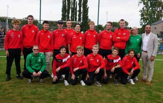 FC Herne reserven