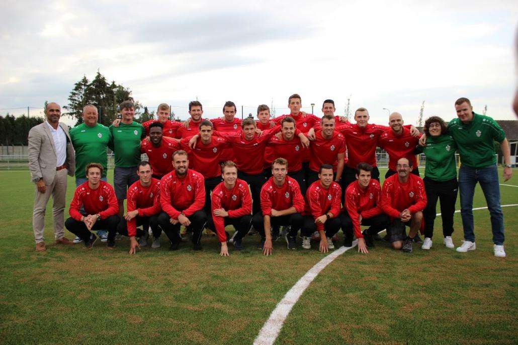 FC Herne A ploeg